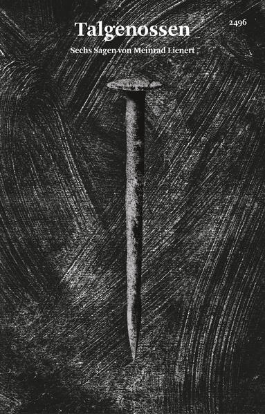 Talgenossen - Coverbild