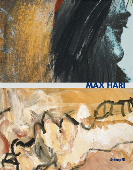 Max Hari - Coverbild