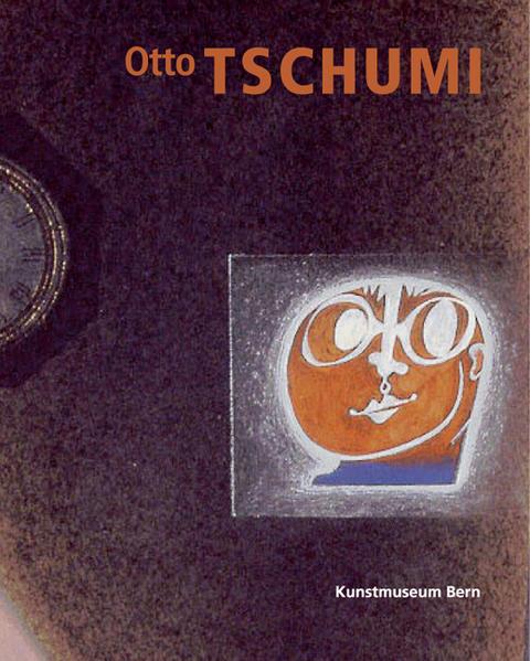 Otto Tschumi - Coverbild