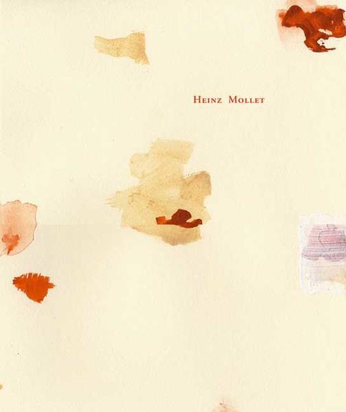 Heinz Mollet - Coverbild