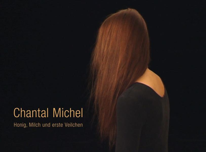 Chantal Michel - Coverbild