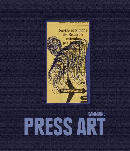 Press Art - Coverbild
