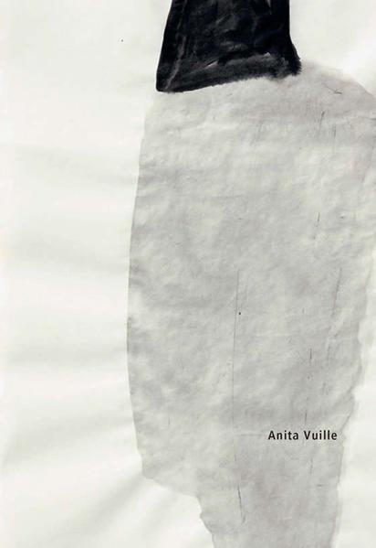 Anita Vuille - Gul - Coverbild