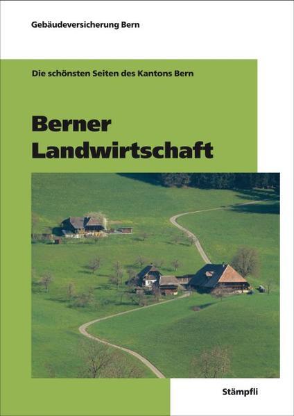 Berner Landwirtschaft - Coverbild