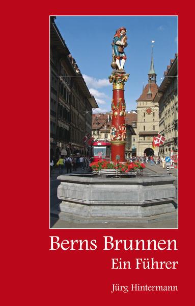 Berns Brunnen - Coverbild