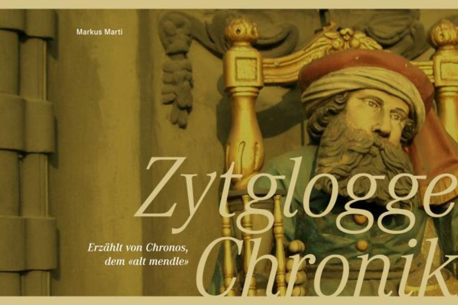 Zytglogge Chronik - Coverbild