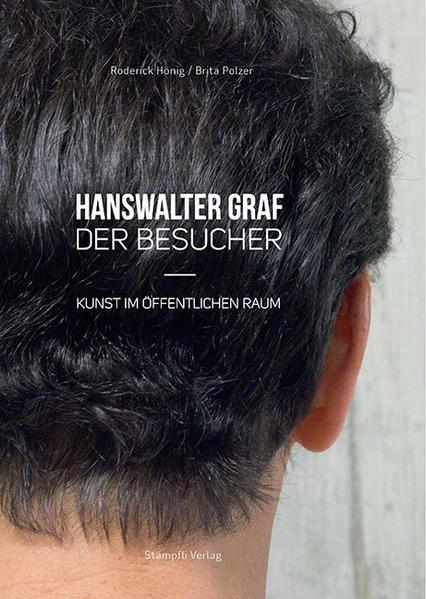 Hanswalter Graf - Der Besucher - Coverbild