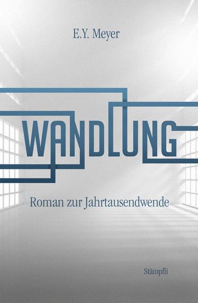 Wandlung - Coverbild