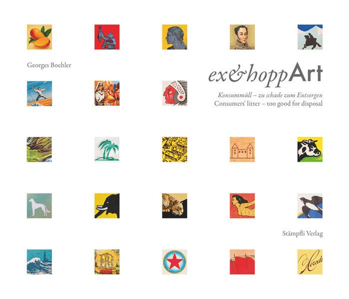 ex&hoppArt - Coverbild
