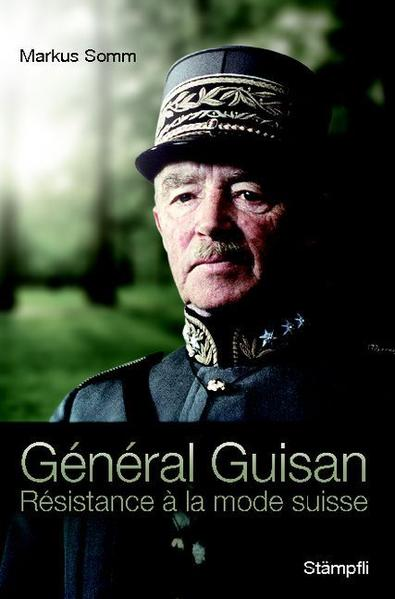 Général Guisan - Coverbild