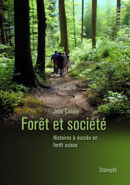 Forêt et société - Coverbild