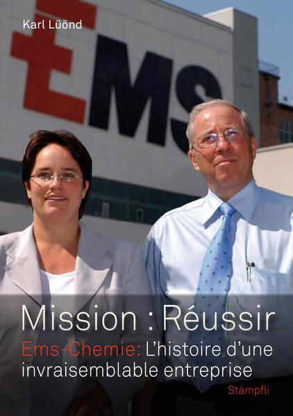 Mission : Réussir - Coverbild