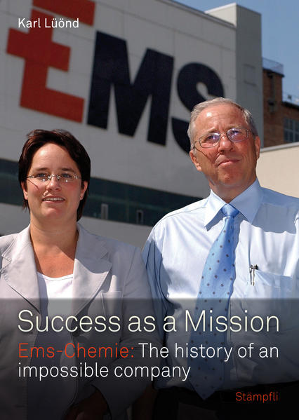 Success as a Mission - Coverbild