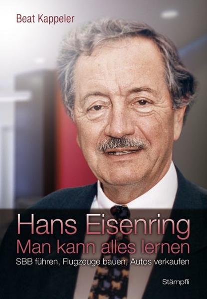 Hans Eisenring - Coverbild