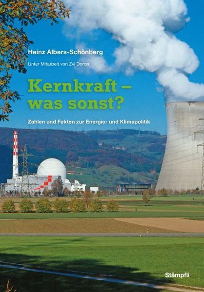 Kernkraft – was sonst? - Coverbild