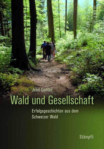 Wald und Gesellschaft - Coverbild