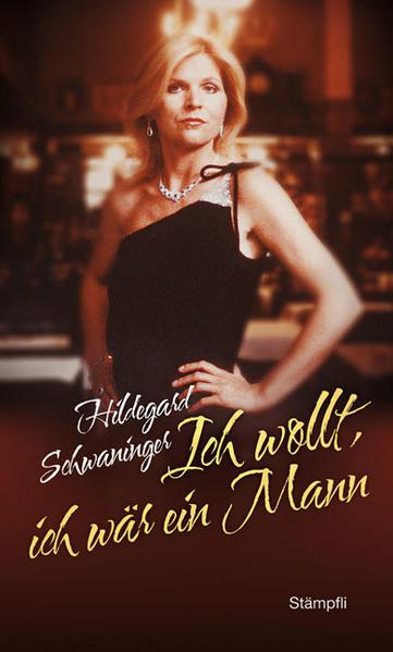 Hildegard Schwaninger - Coverbild