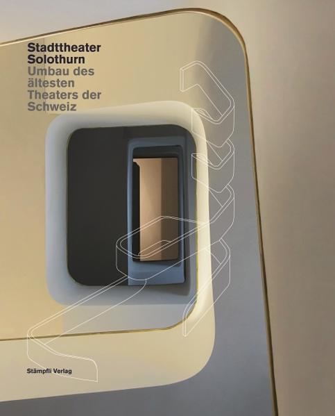Stadttheater Solothurn - Coverbild