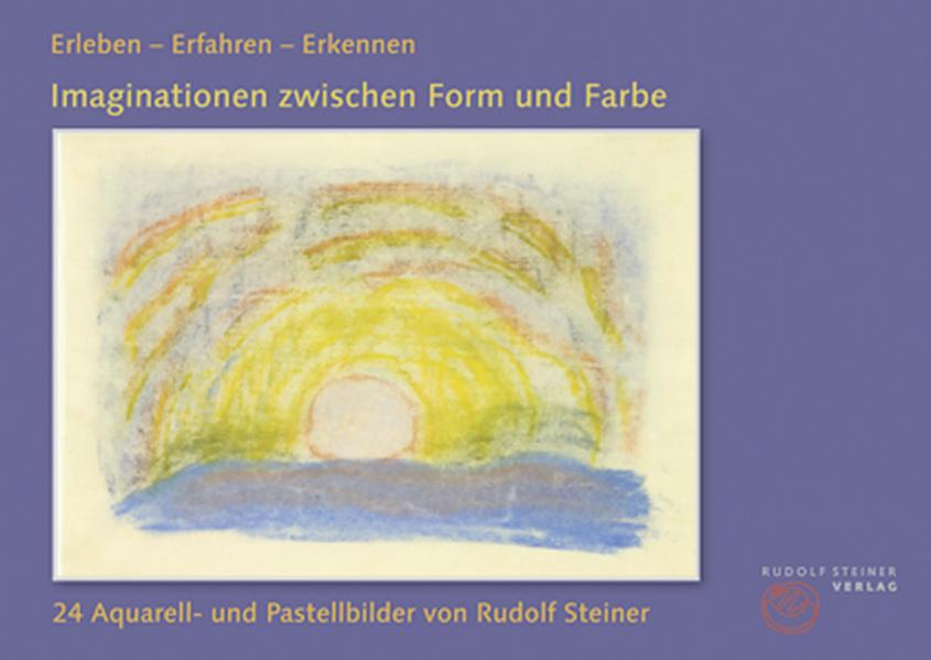 Erleben - Erfahren - Erkennen - Coverbild