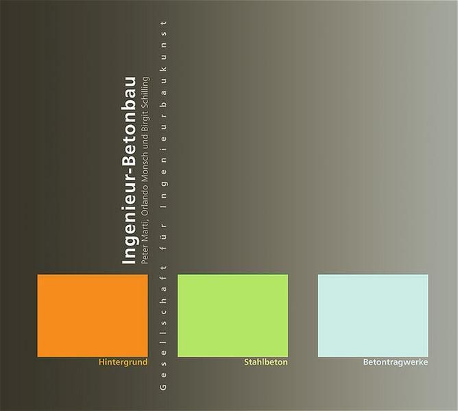 Ingenieur-Betonbau - Coverbild