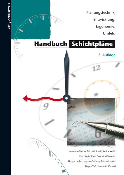 Handbuch Schichtpläne PDF Kostenloser Download