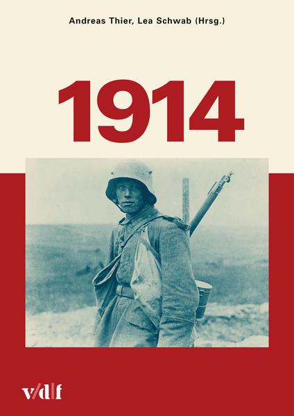 1914 - Coverbild