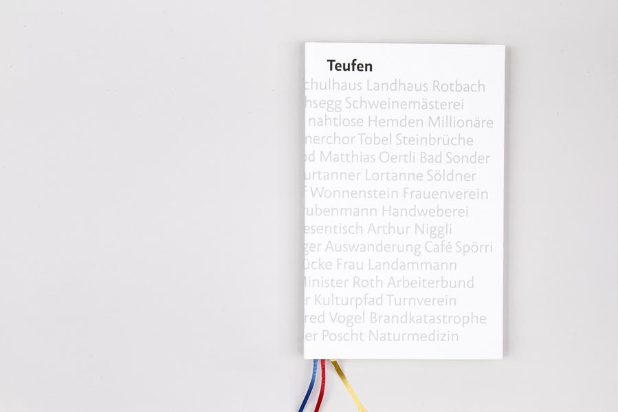 Teufen - Coverbild