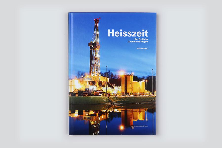 Heisszeit - Coverbild