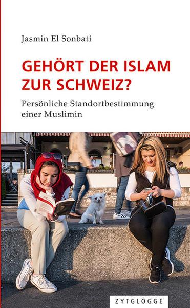 Gehört der Islam zur Schweiz? - Coverbild