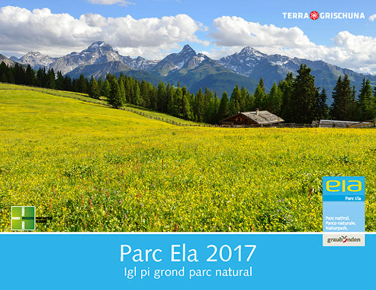 Parc Ela 2017 - Coverbild