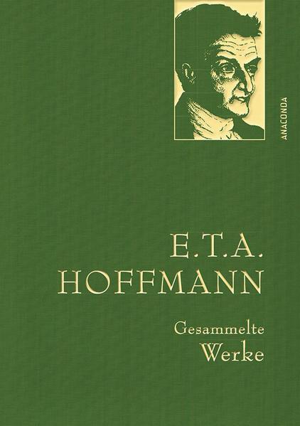 IBOOKS E.T.A. Hoffman - Gesammelte Werke Herunterladen