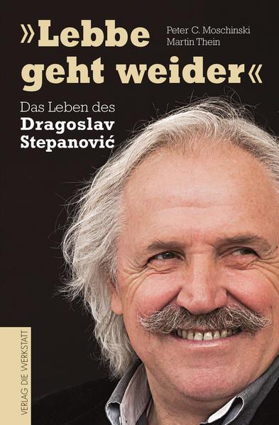 """""""Lebbe geht weider"""" - Coverbild"""