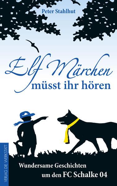 Elf Märchen müsst ihr hören - Coverbild