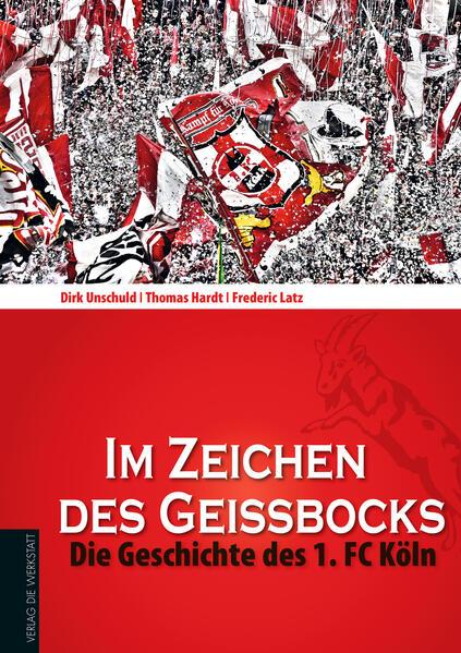 Im Zeichen des Geißbocks - Coverbild