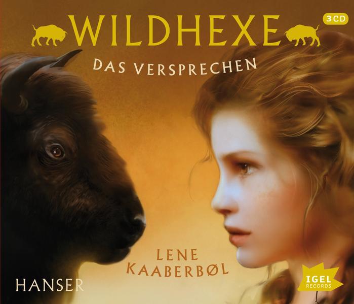 Wildhexe. Das Versprechen (06) - Coverbild