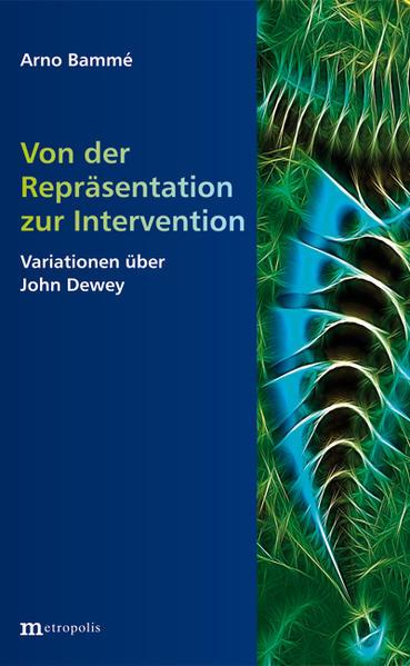 Von der Repräsentation zur Intervention - Coverbild
