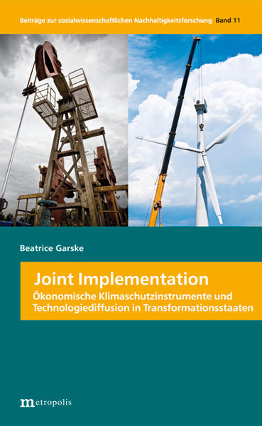 Joint Implementation - Coverbild