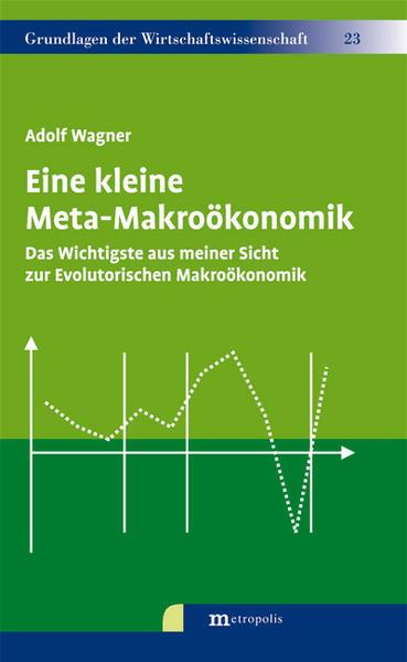 Eine kleine Meta-Makroökonomik - Coverbild
