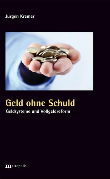 Geld ohne Schuld - Coverbild