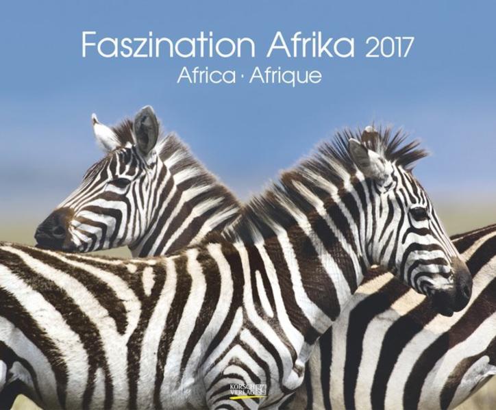 Ebooks Faszination Afrika 2017 Epub Herunterladen