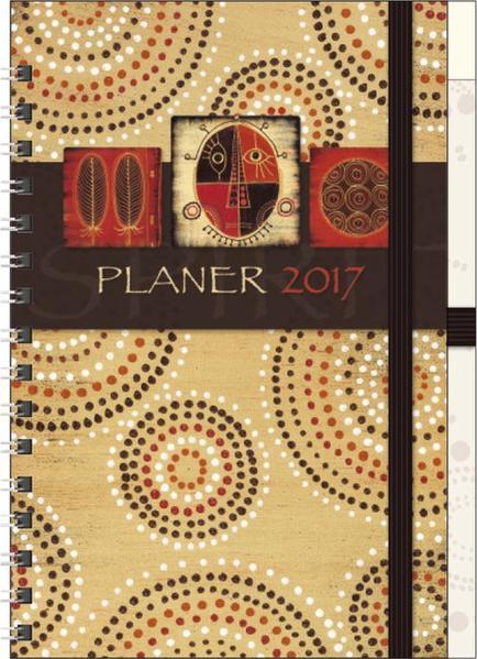 Planer Spirit 2017 - Coverbild