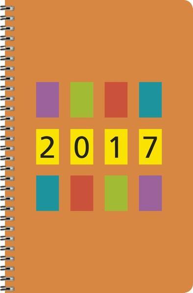 cube orange S 2017 - Coverbild