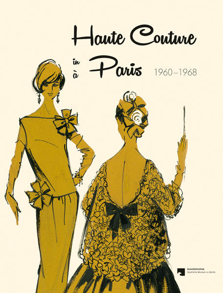 Haute Couture in Paris - Coverbild