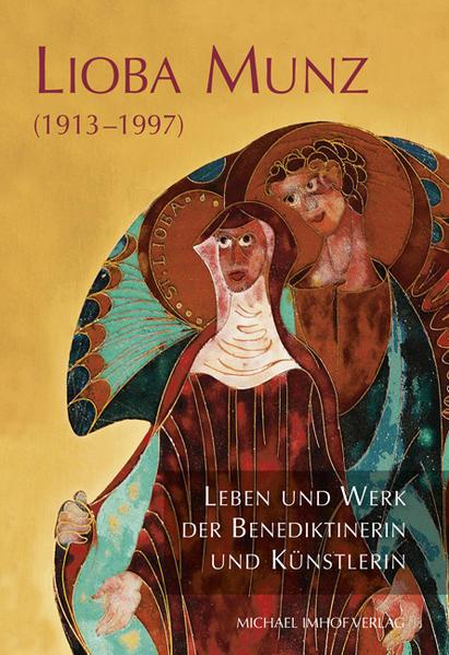 Lioba Munz (1913–1997) - Coverbild