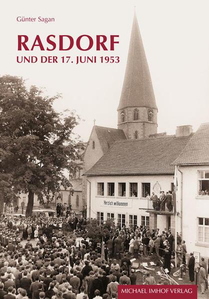 Rasdorf und der 17. Juni 1953 - Coverbild