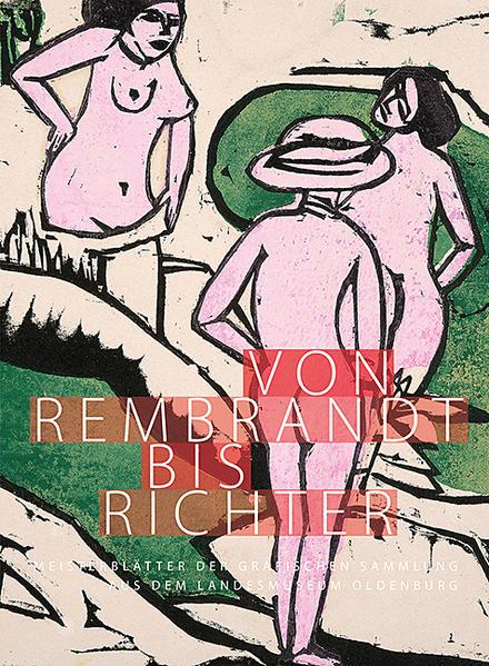 Von Rembrandt bis Richter - Coverbild