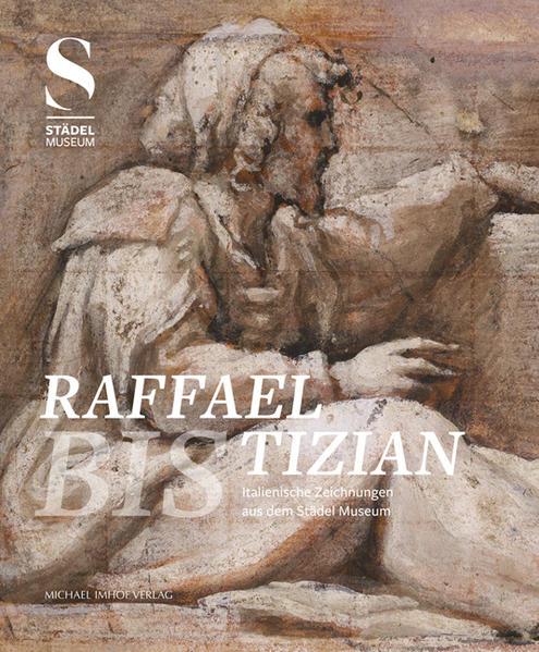 Raffael bis Tizian - Coverbild