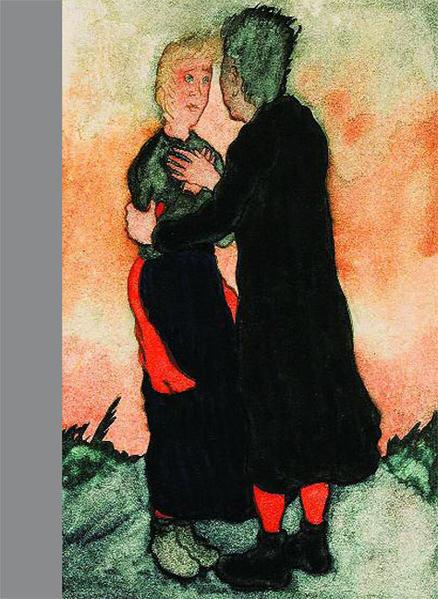 Erich Klahn | Ulenspiegel (1901-1978) - Coverbild