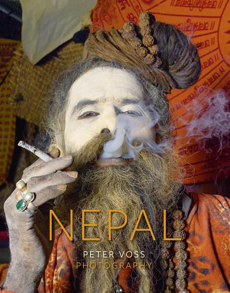 Nepal - Coverbild