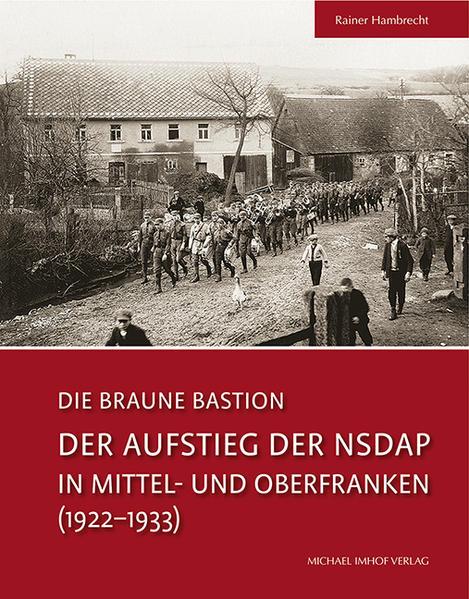 Die Braune Bastion - Coverbild